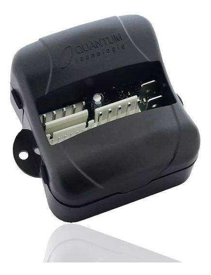 Quantum Qa 108 Modulo Acionamento De Vidros 2/4 Portas
