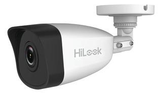 Hilook Series / Bala Ip 4 Megapixel / 30 Mts Ir / Exterior I
