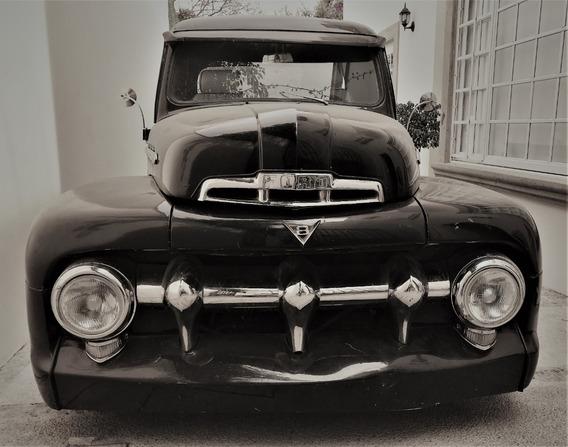 Ford F-1 1952 Tuneada