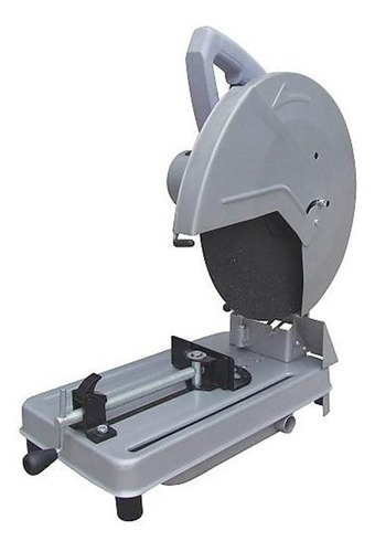 Sierra Sensitiva 14'' 2000w  Industrial  1 Año Gtia Tyt