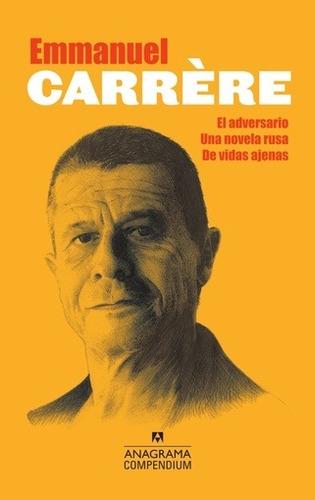 Carrere - Emmanuel Carrere
