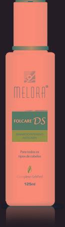 Melora Shampoo Anticaspa Intensivo Folcare Ds 125ml