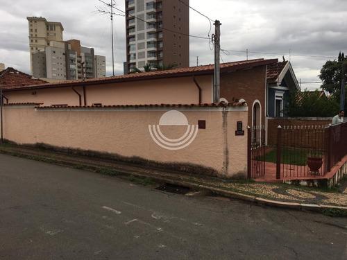 Casa Para Aluguel Em Cambuí - Ca006689