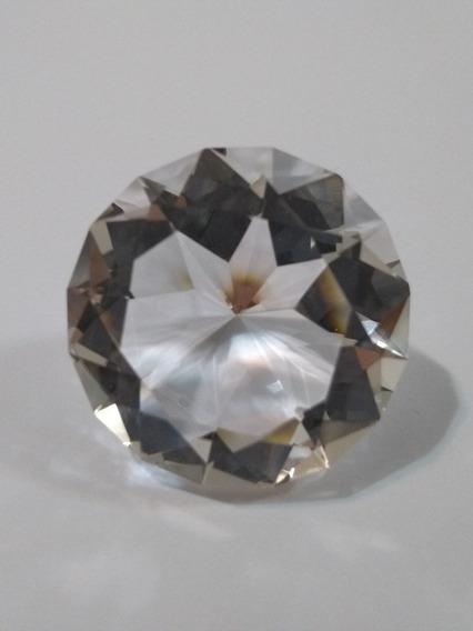Cristal De Quartzo 134 Ct Quilates