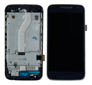 Pantalla Modulo Display Moto G4 Play Xt1601 Xt1603 Xt1604