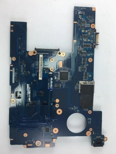 Placa Mae Notebook La-5461p Para Dell Inspiron 11z