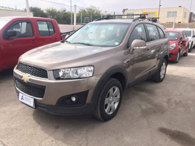 Chevrolet / Gm Captiva Ls 2015 4x2 Mt