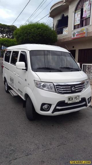Changan Mini Van Minivan