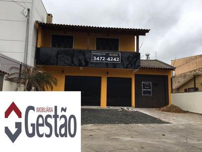 Casa / Sobrado Com 05 Dormitório(s) Localizado(a) No Bairro Rio Branco Em Canoas / Canoas - C0340
