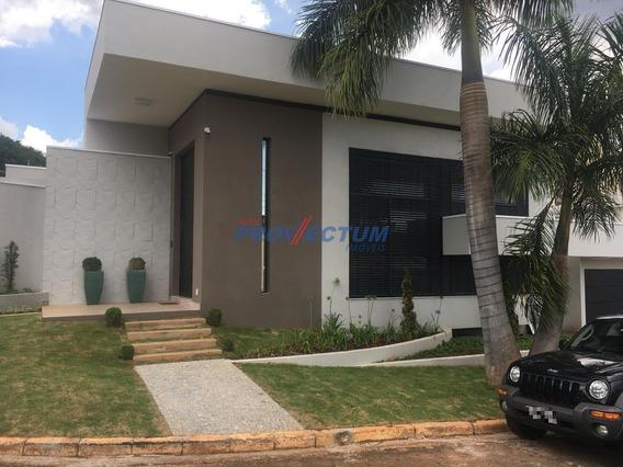 Casa À Venda Em Parque Das Flores - Ca265704
