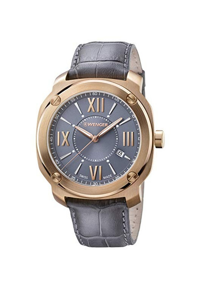 Reloj Wenger Suizo 01.1141.120 Envio Expres Meses Sin Intereses