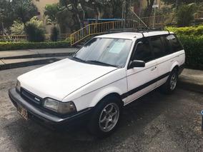 Mazda 323 Sw 1995