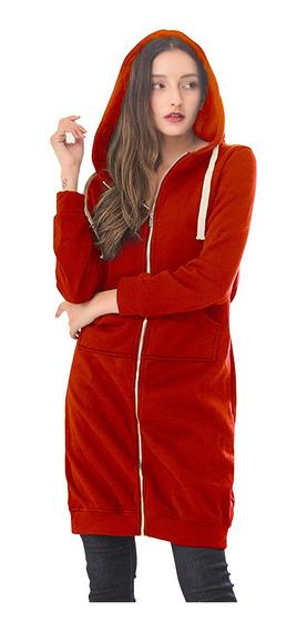 Chaqueta Para Mujer Talla Grande Abrigo De Invierno Cremalle
