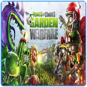 Plants Vs Zombies Garden Warfare Origin Pc