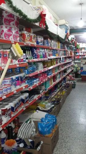 Imagen 1 de 10 de Venta De Fondo De Comercio En Villa Luzuriaga - Consulte !!!