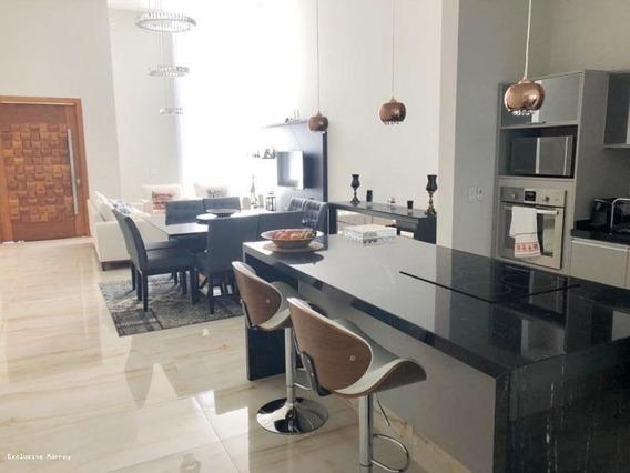 Condomínio Fechado Para Venda Em Bragança Paulista, Casa Térrea - Finíssimo Acabamento - Condomínio (zona Sul), 3 Dormitórios, 2 Suítes, 3 Banheiros, 4 Vagas - 1310