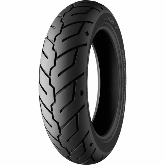Pneu Traseiro Michelin Scorcher 31 Hd 180/65 B16-