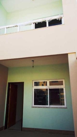 Casa De Rua-à Venda-parque Novo Rio-são João De Meriti - Vr20417