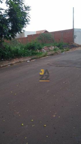 Terreno À Venda, 224 M² Por R$ 80.000,00 - Tangarás - Bauru/sp - Te3141