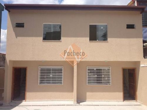 Sobrado  Na Vila Formosa, 3 Dormitórios (1 Suíte), 1 Vaga, 61 M², R$ 380.000,00 - 1130