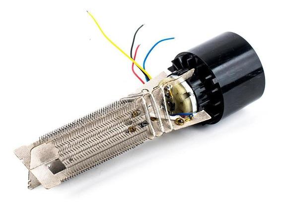 Resistência Com Motor 220v Cadence Compatível Com Esc300-301