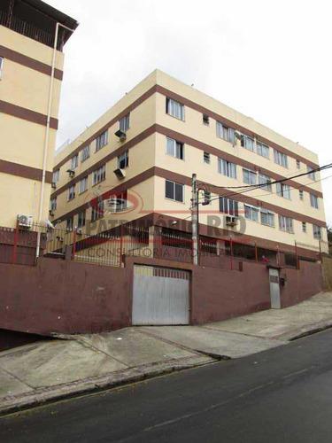 Apartamento 2quartos Com Garagem Vazio - Paap24275