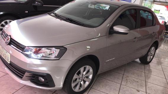 Volkswagen - Voyage 2018 Comfortline 1.6 Flex - 4 Portas