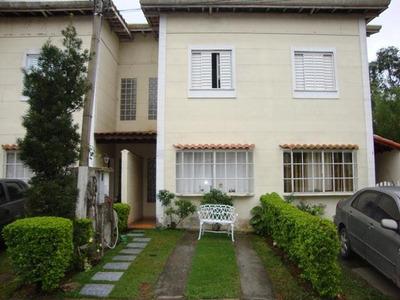 Casa Em Jardim Sabiá, Cotia/sp De 66m² 2 Quartos À Venda Por R$ 300.000,00 - Ca121022