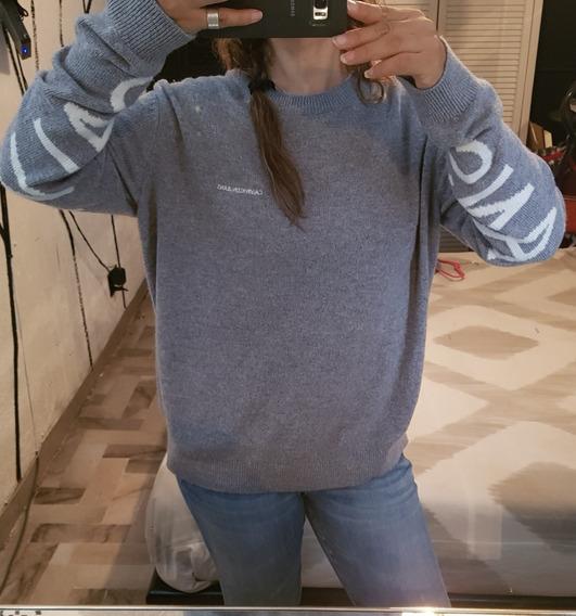 --- Sweater Calvin Klein