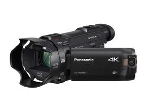Panasonic Hc-wxf991k 4k Ultra Hd Filmadora Com Twin Camera