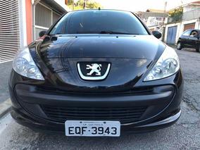Peugeot 207 1.4 X-line Flex 5p 2011
