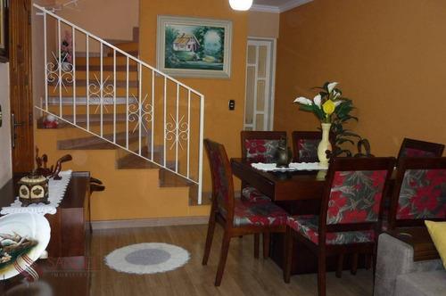 Imagem 1 de 30 de Sobrado Com 3 Dorms. -  Campo Grande  -  Venda  (j) - So0236