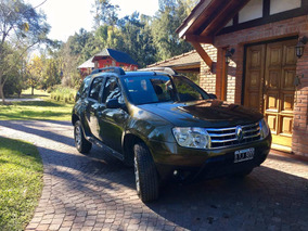 Renault Duster 2012 - Impecable