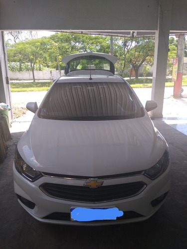Chevrolet Onix 2017 1.4 Ltz Aut. 5p
