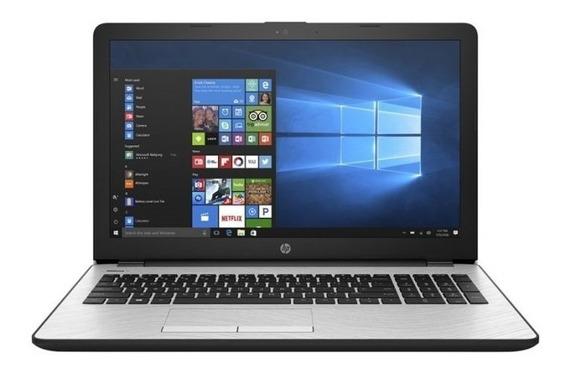 Notebook Hp 15-bs031wm I3-7100u 2.4ghz   4gb   1tb   15.6