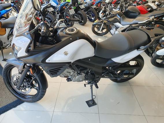 Suzuki Dl 650 Vstrom 2014 Abs