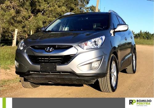 Hyundai Tucson 2010 2.0 Gls 5mt 4wd