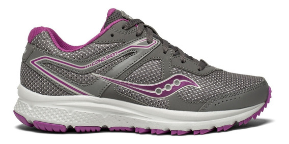 Zapatillas Saucony Cohesion Tr11 - Mujer - Running