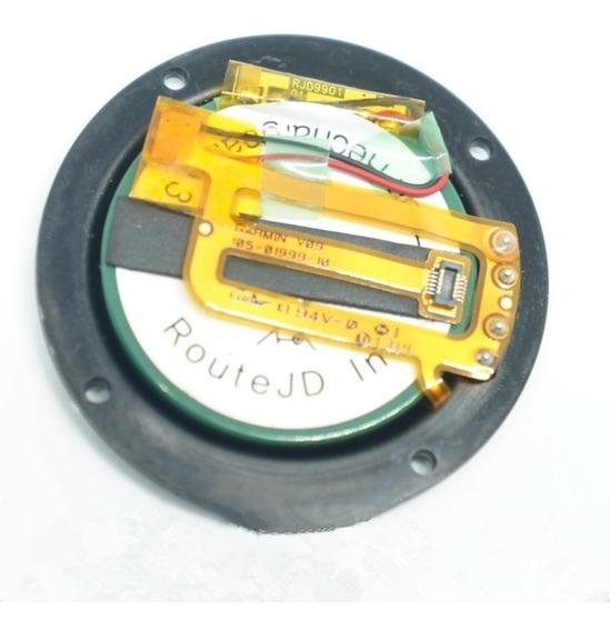 Bateria Com Tampa Garmin Fênix 2 500mah Nova