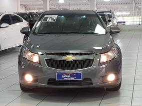 Chevrolet Cruze 2012 1.8 Lt !!! Automático!!!!