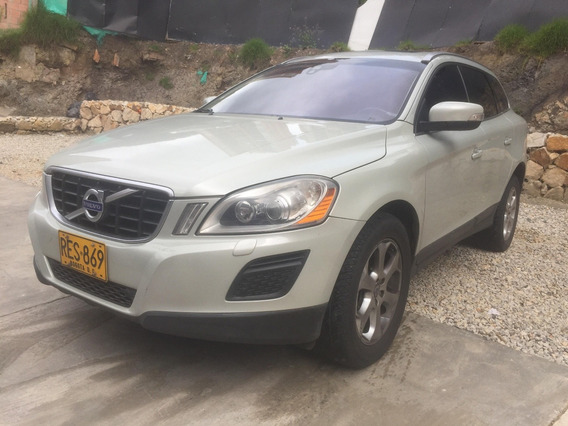 Volvo Premium Cx 60 T6, Permuto Más O Menos, La Más Equipada