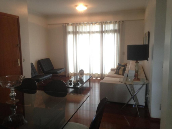 Apartamento Residencial À Venda, Boa Vista, São José Do Rio Preto. - Ap0265