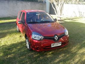 Renault Clio 1.2 Iv Authentique 2014