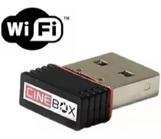 Adaptador Antena Usb Wifi Compatible Con Receptor Satelital