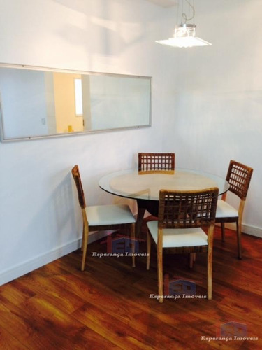 Imagem 1 de 15 de Ref.: 2553 - Apartamento Em Osasco Para Venda - V2553