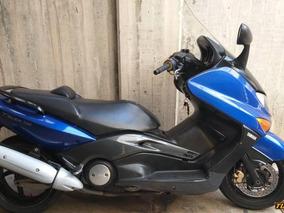 Yamaha Xp 500 Tmax 501 Cc O Más
