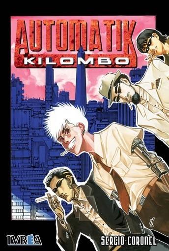 Automatik Kilombo - Tomo Único