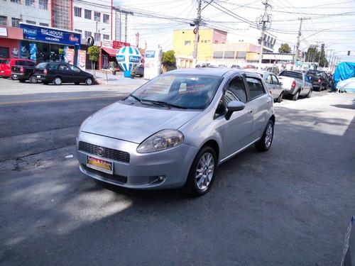 Imagem 1 de 10 de Fiat Punto Eseence 1.6 Manual 2012