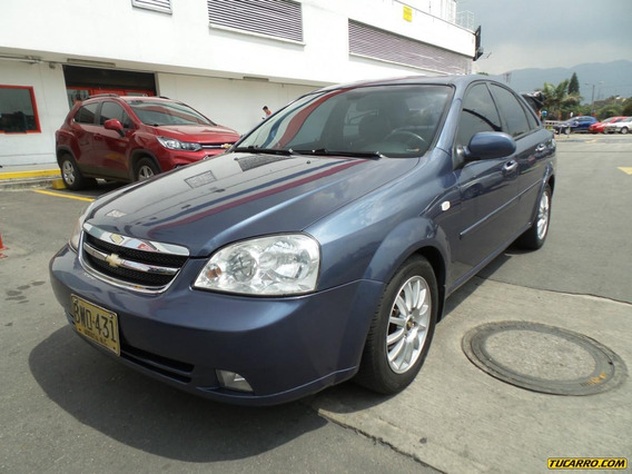 Chevrolet Optra Mt