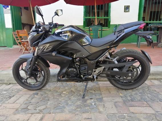 Kawasaki Z250 - Z 250